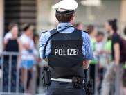 Bundespolizei Darf Bewerber Aufgrund Ihres 13