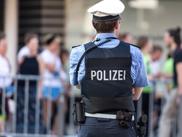 Polizei Mecklenburg Vorpommern Bewerbung
