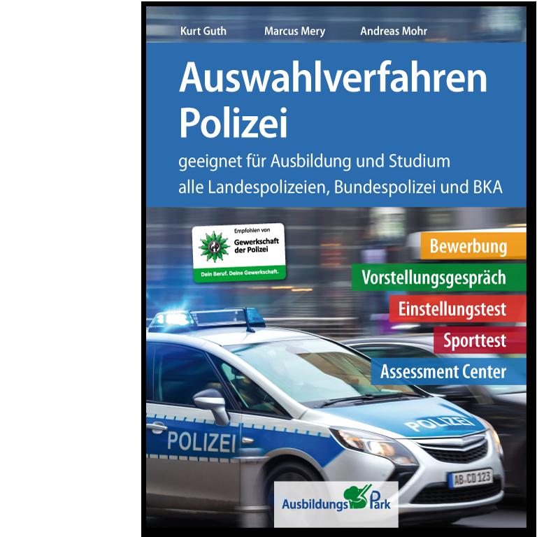 ᐅ Einstellungstest Polizei Mecklenburg 3