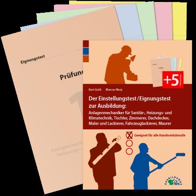 Maurer berufsbild  Das Berufsbild: Handwerk (allgemein) - Ausbildungspark Verlag