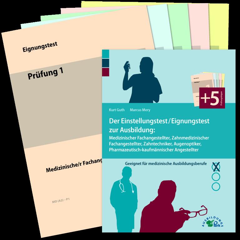 Das Berufsbild Medizinische Fachangestellte Ausbildungspark Verlag