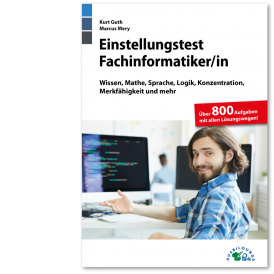 Einstellungstest Fachinformatiker / Fachinformatikerin